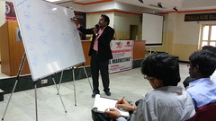 20160928_161201 (D Hari Babu Digital Marketing Trainer) Tags: iimc hyderabad digital marketing seminar