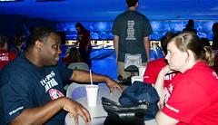 2015_SEM_Fort Campbell Seminar 18 (TAPSOrg) Tags: taps tragedyassistanceprogramforsurvivors tapsseminar seminar fortcampbell kentucky 2015 military indoor horizontal bowling redshirt blueshirt mentor candid diversity