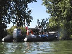 Planète Ocean 2018 (jmarcdive) Tags: capelli tempest 500 work yamaha marine motor fb80 scuba diving boat