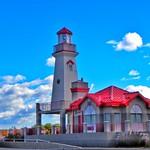 Port Credit   Ontario - Canada - Lighthouse - Port Credit Business Association - Ontario Canada thumbnail