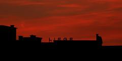 Liège 2018 (LiveFromLiege) Tags: liège wallonie belgique sunset luik architecture liege lüttich liegi lieja belgium europe city visitezliège visitliege urban belgien belgie belgio リエージュ льеж