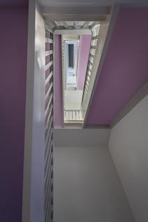 Staircase No. 35