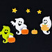 Mystery halloween ghosts