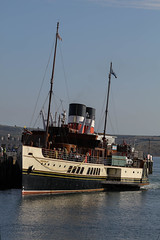 PS Waverley Paddle Steamer 002-1 (cwoodend..........Thanks) Tags: paddlesteamer steamer waverley waverleyglasgow ajinglis weymouth weymouthharbour 7thseptember2018 paddlesteamerpreservationsociety pswaverley southcoast jurassiccoast