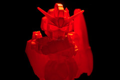 Baketan Z Gundam. (Nicholas Fung) Tags: kaiju sofvi japanese sofubi ソフビ vinyl mandarake gundam ガンダム 機動戦士ζガンダム zaku zgundam zetagundam baketan バケタン c3afa mobilesuitgundam softvinyltoys softvinyl vinyltoys madeinjapan softvinyltoy japantoy japanesetoys