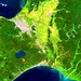 2018 Hokkaido Earthquake Landslides from Space, variant