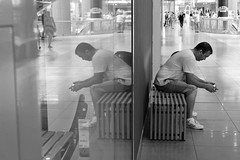 The Shopping Mall Depression