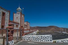 Faro de La Entallada (BoomShakalaka86) Tags: 16mm nikon orte 85mm natur himmel d500 nikkor 160850mm objektiv fuerteventura