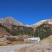Red Mountain #3, on the Million Dollar Highway, Near Silverton, Colorado