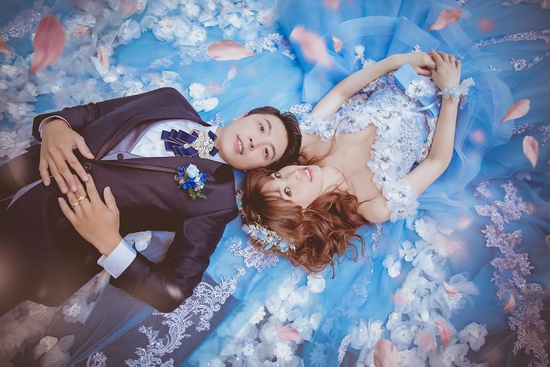 婚禮攝影 [品穎❤佩穎] 訂結之囍@台北世貿33