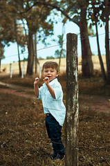 Davi (cesarpizafotografia) Tags: menino boy grama nature children criança familia rural fazenda animal animais natureza