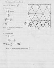 1982_VJAS_PackingCircles07 (Ken_Mayer) Tags: vajunioracademyofscience scienceproject mathematics 1982 calculus packingcirclesinasquare