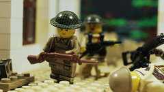 Battle Of Hong Kong 1941 (Force Movies Productions) Tags: war weapons world wars wwii eastern lego helmet helmets gear legophotograghy second legophotography resistance rifles rifle toy toys youtube ii officer photograpgh photo picture photograph pose photography animation army asia asian soldier stopmotion scene soldiers sinojapanese film firearms frame guns gun history hk custom conflict cool bricks brickfilm brickizimo brickarms brick brodie nation minfig minifig military minifigure minifigs moc militia minfigco brickmania