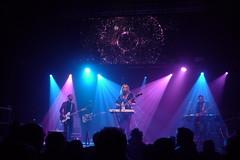Jane Weaver @  Manchester Ritz 30.11.17 (eskayfoto) Tags: panasonic lumix lx3 gig music concert live band stage tour manchester manchesterritz ritz theritz janeweaver jane weaver p1640787 sooc