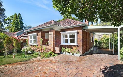 58 Bridge St, Lane Cove NSW 2066