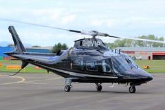 Agusta A109 G-DVIP (egbjdh) Tags: philkeene september2018 egbj staverton gloucester