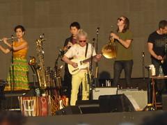 Paul Simon in Concert, Hyde Park, London, England 15th Jul 2018 (PaChambers) Tags: london uk hydepark europe panasonic lumix music capital paulsimon concert summer city britain gb urban england