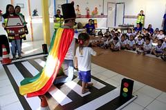 20.09.18.Educação no Trânsito na Semana Nacional do Trânsito