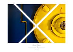 DSCF5823 (Nibor Jiher) Tags: abstrait aquarium architecture bretagne culture france grandaquariumdesaintmalo illeetvilaine mur saintmalo tuyau abstract archi murs urbain urban urbanisme