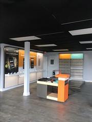 Closed Boost Mobile Store Miami (Phillip Pessar) Tags: closed boost mobile store miami