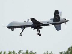 APEX 02 (CYLON51) Tags: mq9 reaper drone ksyr syracuse new york ang air national guard