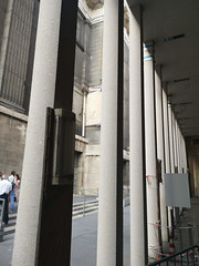 2018-09-FL-196396 (acme london) Tags: architecture artgalelry berlin chipperfield construction museum museumsinsel newmuseum precastconcrete