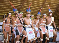 Indigenous Heritage Month 2018 #28 (*Amanda Richards) Tags: indigenous amerindian sophiaexhibitioncenter dancers dance dancing dancer heritage guyana georgetown 2018 culture difficultlighting