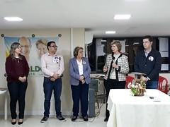 11/09/18 - Inauguração do Comitê de Bento Gonçalves