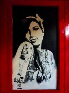 A Portrait of Amy Winehouse
