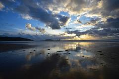 Stormy Sunset (anthony.dyke1) Tags: rhossili gower swansea wales coast