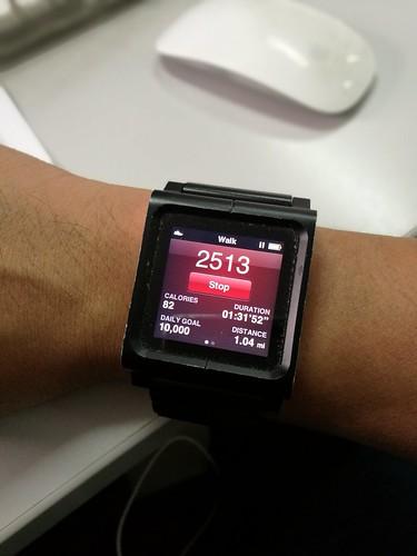 Watch Smart watch Calories นับก้าว