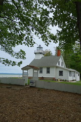 DSC00652 (denisfile) Tags: traversecity michigan lake oldmission summer usa lighthouse