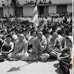 SAIGON 1963 - Chùa Xá Lợi - Buddhist Monks Protesting President Diem thumbnail
