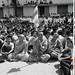 SAIGON 1963 - Chùa Xá Lợi - Buddhist Monks Protesting President Diem