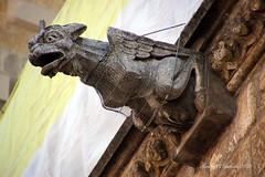 DSC09731 - LEON      Kathedrale (HerryB) Tags: 2018 europa europe bechen fotos photos photography fotografie herryb heribertbechen sony 99v 77v slt slr alpha stadt ville town leon kastilien spanien hafermann hafermannreisen rundreise nordspanien kirche kathedrale cathedral gotik gothic jakobsweg camino pilger pilgerweg