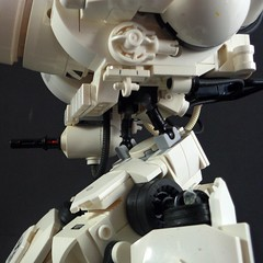 RA3 DOGHOUSE MECH (Marco Marozzi) Tags: lego legomech legodesign legomecha marozzi marco moc mecha mech robot thank drone walker