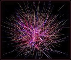 TooFar (VegasBnR) Tags: nikon sigma city colorful funnin fireworks gimp vegas vegasbnr geo geografics vegas1