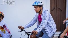 DIABICICLETA18FONTANESA8 (PHOTOJMart) Tags: fuente del maestre jmart alambique park parque dia de la bicicleta bici bike niño
