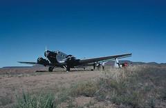 CASA 352L Ju 52 SAA ZS-AFA Jan van Riebeeck South Africa JEC 05761 (ww2color.com) Tags: casa352l junkers ju52 zsafa janvanriebeeck saa southafricanairways