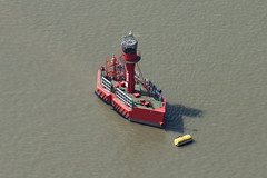 Light vessel in the Port of Felixstowe - aerial (John D Fielding) Tags: lightvessel lightship felixstowe suffolk trinityhouse harbour port above aerial nikon d810 hires highresolution hirez highdefinition hidef britainfromtheair britainfromabove skyview aerialimage aerialphotography aerialimagesuk aerialview drone viewfromplane aerialengland britain johnfieldingaerialimages fullformat johnfieldingaerialimage johnfielding fromtheair fromthesky flyingover fullframe