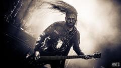 Vader - live in Kraków 2018 - fot. Łukasz MNTS Miętka-30