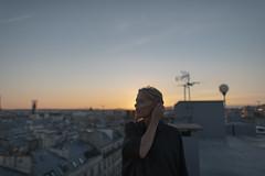 (Rob Chiu) Tags: paris france nikond850 nikon 24mm14 anne anniversary rooftop sunset