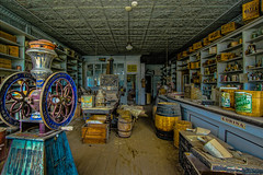 DSC09085--Bodie, CA (Lance & Cromwell back from a Road Trip) Tags: bodieghosttown bodie ghosttown mono county california roadtrip travel 2018 statepark