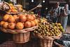 Mercado dos Lavradrores (Alicia Clerencia) Tags: madeira portugal fruta fruit dietamediterránea mercado market street urbana viajes trips