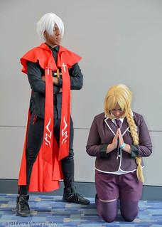 Fate/Zero 画像71