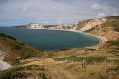 Worbarrow Bay (JonCombe) Tags: isleofpurbeck dorset coast southwestcoastpath swcp englandcoastpath purbeck