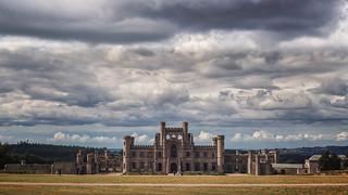 Portrait of a Castle