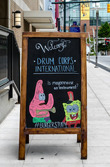 Is Mayonnaise an Instrument (Bracus Triticum) Tags: is mayonnaise an instrument indianapolis インディアナポリス indiana インディアナ州 unitedstates usa アメリカ合衆国 アメリカ 8月 八月 葉月 hachigatsu hazuki leafmonth 2018 平成30年 summer august