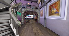 Moved In - Healing Center - Akashic Services 9 (Faerie Godmother Designs) Tags: firestorm secondlife healingcenter akashicservices spiritual healing pagan magick magic spiritualgrowth selfenrichment tarot orcale fortuneteller spiritualadviser lore candleandcauldron halfdeer