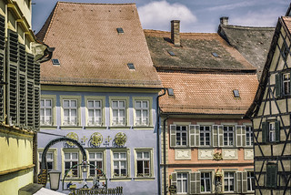 Bamberg - Old Town